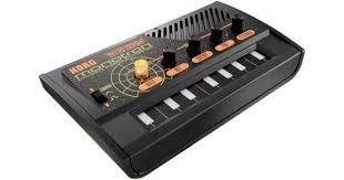 <b>Korg Monotron Delay</b> Профессиональный <b>синтезатор</b> ...