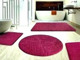 bathroom rugs purple dark rug set bath medium size of ikea red area fresh round white eggplant rug purple