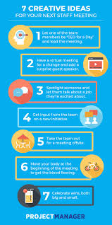 Meet And Greet Meeting Agenda Staff Meeting Ideas 7 Creative Tactics That Your Team Will Love