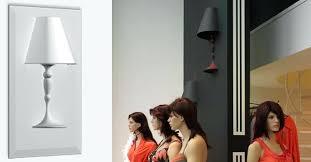 unusual lighting fixtures. Interesting Lighting Unusual Lighting Fixtures Plastered Lights By  Bathroom Inside L
