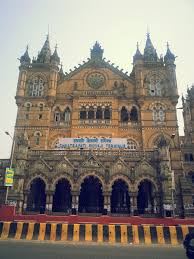 mumbai city that never sleeps my chhatrapati shivaji terminus