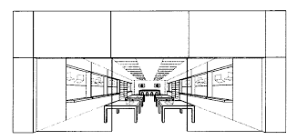 ... Store Layout Software Contemporary The Apple Store: Minimalistic  Design, A Lot Of Free Space ...