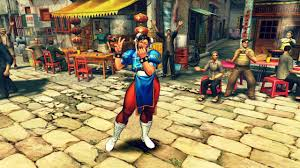 street fighter v set to release exclusively for ps4 and pc