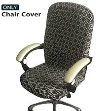 computer chair slipcover.  Slipcover Meloshow Office Chair Cover  Universal Stretch Desk Cover Computer  Slipcovers Size To Slipcover I