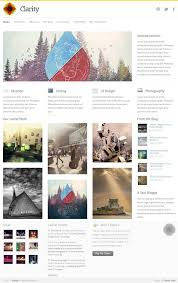 Clarity Theme Review Theme Trust Read B4 Buy