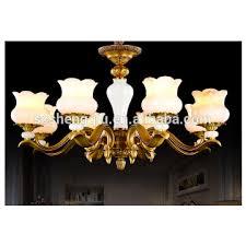 american all copper chandelier living room lamp european style restau