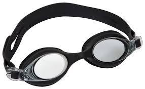 Купить <b>Очки для плавания Bestway</b> Inspira Race 21053 BW на ...