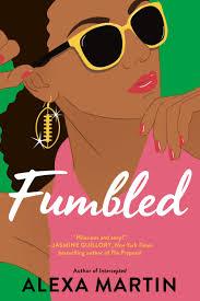 Fumbled (Playbook, The): Martin, Alexa: 9780451491978: Amazon.com ...