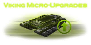 Micro Upgrades Viking Tanki Online Wiki