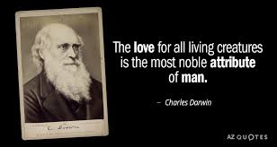 TOP 40 CHARLES DARWIN QUOTES ON EVOLUTION NATURE AZ Quotes Simple Darwin Quotes