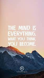 Mind Quotes Wallpapers - Wallpaper Cave
