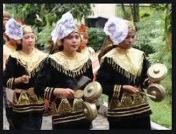Hal ini disebabkan karena alat musik pangora ini dipukul dengan menggunakan stik dan bagian pinggiran pangora diredam dengan pegangan tangan. 15 Alat Musik Tradisional Khas Sumatera Barat Gambar Dan Keterangan Mantabz