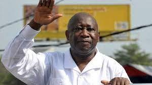 ساحل العاج: الرئيس السابق لوران غباغبو يعود إلى بلاده بعد تبرئة القضاء  الدولي له