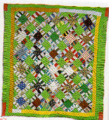 AFRICAN AMERICAN QUILTING TRADITIONS | Quilt~A~Rama /