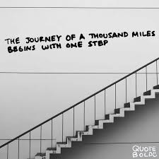 Stairs Quotes Unique 48 Happy Journey Quotes [Images Tips And FREE EBook] Quote Bold