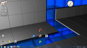 Blue Gray Windows 7 Wallpapers on ...