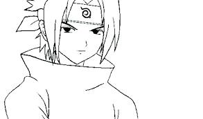 Naruto Coloring Pages Coloring Pages Coloring Pages Vs Coloring