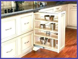 slide out cabinet organizers slide out cabinet drawers kitchen drawer pull outs pull out drawers for kitchen cabinets sliding trays slide out cabinet