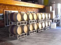 stack wine barrels. Wine Barrel Stack Barrels