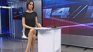 Dilara Gönder Beautiful Turkish Tv Presenter 23.02.2013 - YouTube