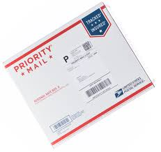 Usps Insurance Chart Usps Priority Mail Regional Rate Pirate Ship