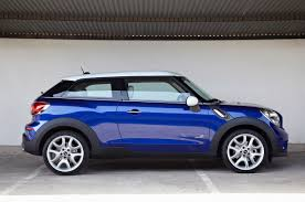 Sport Series mini cooper bmw : MINI & BMW to Dramatically Expand Small Car Offerings - BimmerFile