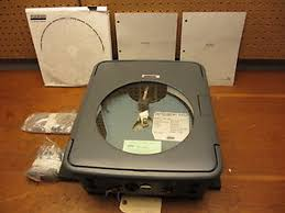Buy Invensys Foxboro New Pneumatic Circular Chart Recorder