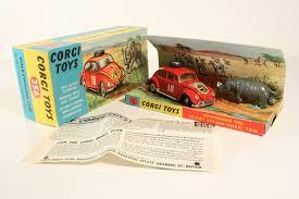 Details About Corgi Toys 256 Vw 1200 In East African Safari Trim Mint In Box Ab2279 Show Original Title