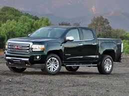 2016 GMC Canyon - Overview - CarGurus
