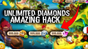 Hack de Angry Birds Epic RPG MOD (Free Store)