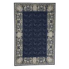 european round needlepoint rugs for more hand stitched percent wool oriental rug binding cream circle