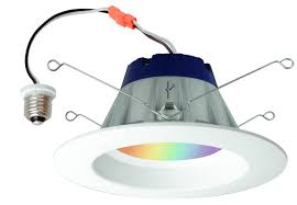 Colored Led Can Lights
