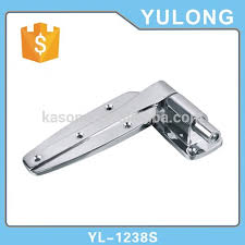 folding door hardware aluminum folding door hinge aluminum alloy sliding folding door hinge