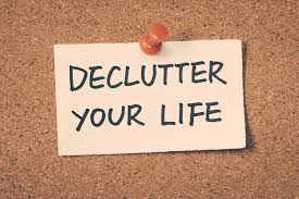 3 Ways To Declutter Your Soul Diocesan