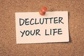 de clutter 3 ways to declutter your soul diocesan