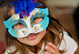 How To Make Face Mask From Chart Paper 10 Creative Diy Mask Making Craft Ideas For Kids