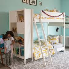 New mid century kids bedroom furniture collection from DwellStudio