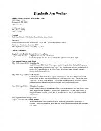 House Cleaning Resume Templates Sample Business Cmt Sonabel Legal