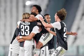 LA JUVENTUS È CAMPIONE D'ITALIA! Juventus - Sampdoria 2-0 highlights e gol!  - Generation Sport