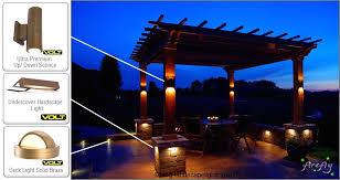 120 volt landscape lighting fixtures with led light design cool low voltage led and 3 up down sconce spotlight orange color on