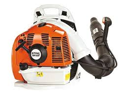 Stihl Br 430 Gas Backpack Blower Spec Review