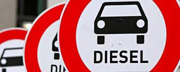 Blocco Diesel: regioni, città, orari e limiti alla ...