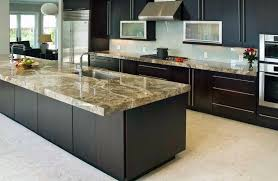 marble countertops kitchen for 10 high end kitchen
