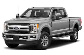 2019 ford f 250 specs mpg
