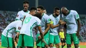 منتخب السعودية يتخطى عمان بهدف فى تصفيات كأس العالم.. فيديو – يوم نيوز