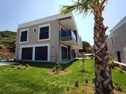 Kuşadası Davutlar'da Bulunan 5+1 Akıllı Villa Müstakil Havuz – My Next  Block Real Estate