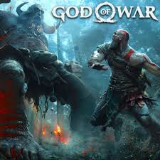 God of War 4 (2017) PC Download Full Version Game - ./Torrent ...