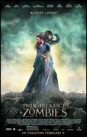 pride and prejudice and zombies movie review roger ebert pride and prejudice and zombies 2016