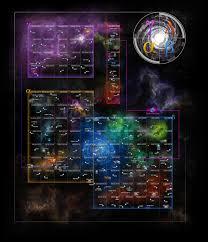 Star Trek Galaxy Chart Sector Space Official Star Trek Online Wiki