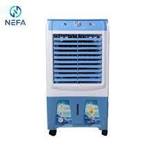 Quạt điều hòa hơi nước NEFA model NF40 cơ - 40L
